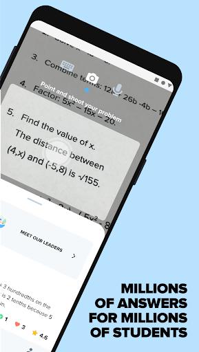 Brainly – The Homework App screenshot 2