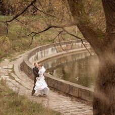 Wedding photographer Anton Shkurdov (Banderas). Photo of 21.11.2012
