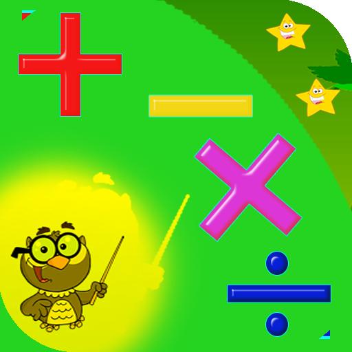 軽快な数学 休閒 App LOGO-APP試玩