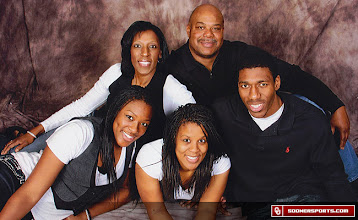 Photo: Teresa Turner and her family: husband Richard, daughters Mariah and Chelsea, and son Steven.