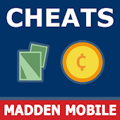 Cheats For Madden Mobile