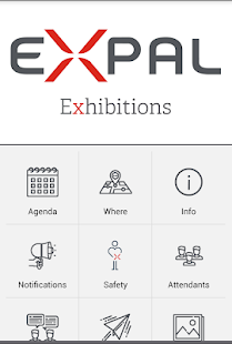 Download EXPAL Exhibitions For PC Windows and Mac apk screenshot 2
