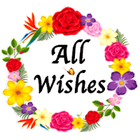 All Wishes, Greetings Collection images Gif Icon