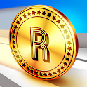 Rolling In It - Official TV Show Trivia Quiz Game icon
