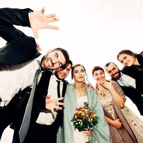 Wedding photographer Mikho Neyman (MihoNeiman). Photo of 30.12.2017