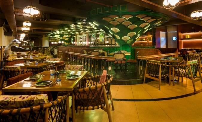 best_restaurants_Delhi_NCR_Fusion_food_pikkle_image