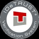 IDeTRUST DigSig ISO verifier