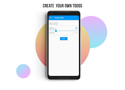 Download To Do List For PC Windows and Mac apk screenshot 5