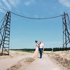 Wedding photographer Aleksandr Sukhoveev (Fluger). Photo of 07.09.2018