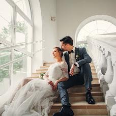 Wedding photographer Diana Simchenko (Arabescka). Photo of 09.07.2018