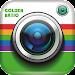 Golden Camera Free icon