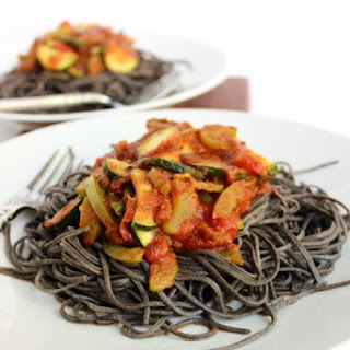 Spaghetti Marinara Without Tomato Sauce Recipes