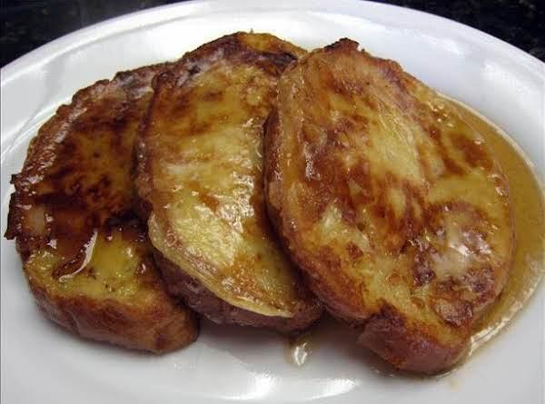 Denny's-style French Toast Recipe