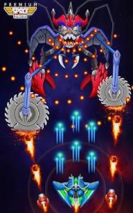 سبيس شوتر: هجوم المجرات (النسخة المتميزة) 6