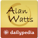 Alan Watts Daily icon