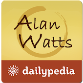 Alan Watts Daily
