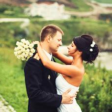 Wedding photographer Nikita Okhakhlin (kot94). Photo of 21.08.2017