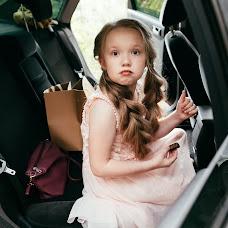Wedding photographer Sasha Prokhorova (SashaProkhorova). Photo of 30.07.2018