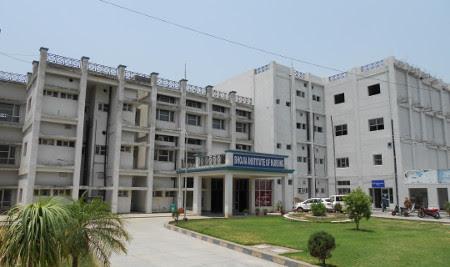 Bhojia Nursing