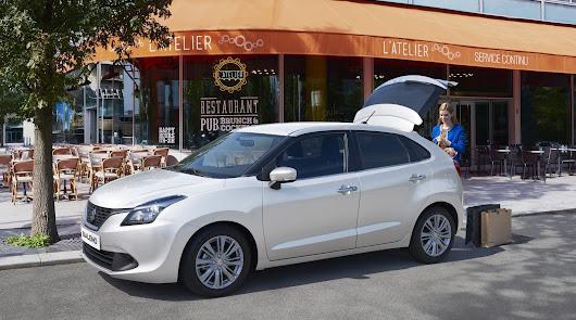 Suzuki, la sexta marca con menores emisiones de CO2 en Europa