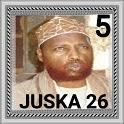 Tafsiirka Sh Maxamuud Ow Cariif.5 icon