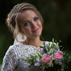 Wedding photographer Aleksandr Shemyatenkov (FFokys). Photo of 17.10.2018
