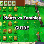 Guide for Plants vs Zombies