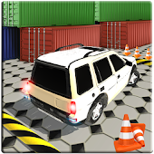 Prado Multistory Traffic Highway Parker Games