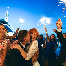 Wedding photographer Anna Ivanovskaya (pastila). Photo of 11.08.2015