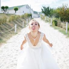 Wedding photographer Vitaliy Rybalov (Rybalov). Photo of 04.10.2018
