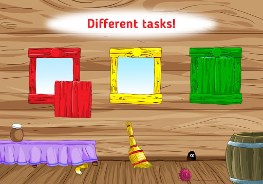 Learn Colors for Toddlers - Educational Kids Game! 1.5.12 screenshots 12