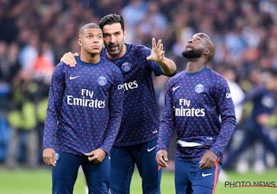 PSG wil eerste doelman van topclub Premier League als vervanger Buffon
