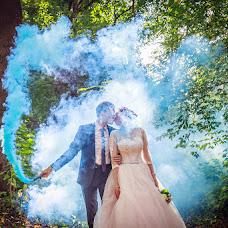 Wedding photographer Delana Romanova (Delana). Photo of 12.10.2018