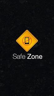 SafeZone screenshot