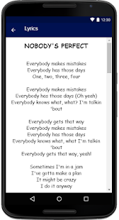 Hannah Montana Songs Lyrics - náhled