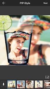 PIP Camera - Photo Editor Pro v3.7.4