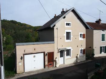 maison à Courlon (21)