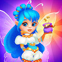 Merge Fairies - Best Idle Clicker🧚