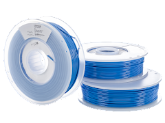 Ultimaker Blue CPE Filament - 2.85mm (0.75kg)