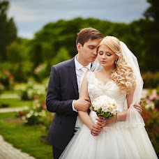 Wedding photographer Olga Ivanashko (OljgaIvanashko). Photo of 20.07.2015