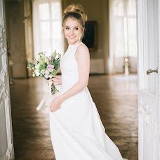 Wedding photographer Kristina Monmoransi (wishfilms). Photo of 23.06.2017