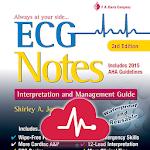 ECG Notes : Interpretation and Management Guide 3.3.0