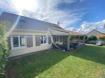 maison à Aubergenville (78)