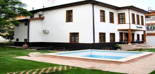 Konya Dervish Hotel