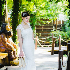 Wedding photographer Marina Pirogovskaya (Pirogovskaya). Photo of 30.08.2015