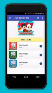 DIGITAL IQRO LENGKAP - náhled