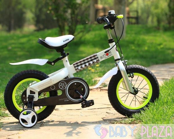 Xe đạp Royal Baby RB-15 3