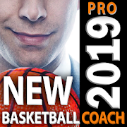 New Basketball Coach 2019 PRO
