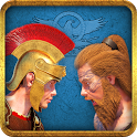 Defense of Roman Britain TD: Tower Defense game icon