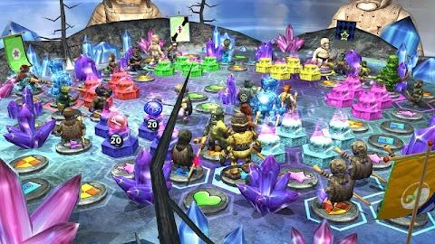 Combat Monsters Screenshot 3
